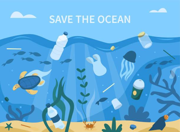 Okyanuslarımızı koruyalım