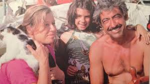 Sadun Boro ve ailesi