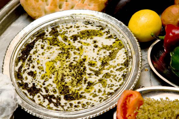 Tuzlu yoğurt çorbası tarifi