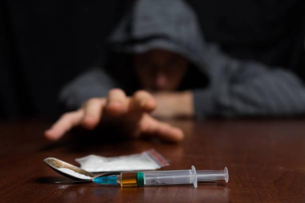 Uyuşturucu ile mücadelede danışma ve destek