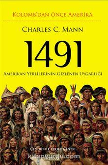 1491 kitabı