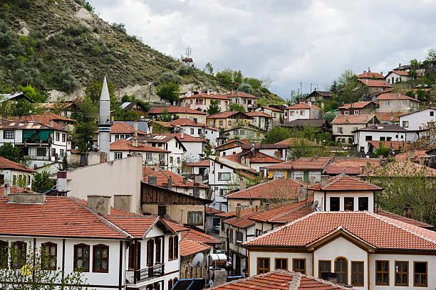 Ankara Beypazarı ilçesi