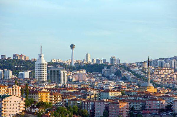 Ankara ve Gezilecek yerleri