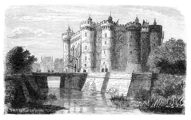 Bastille hapishanesi