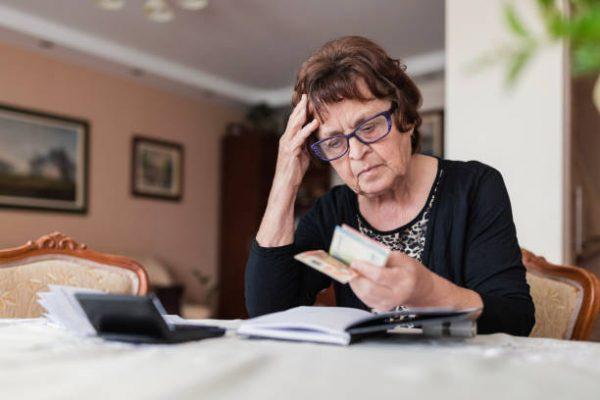 Emekli maaş zamları