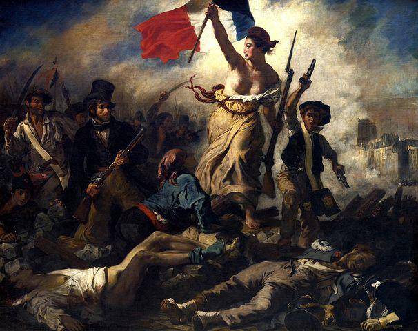 Fransız devrimi ve Değişim