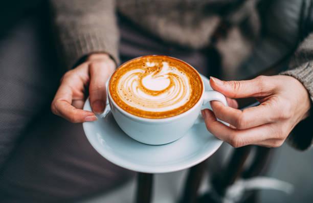 Kahve çeşitleri ve Kafe Latte