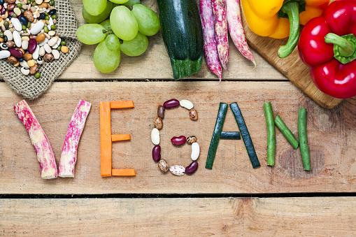 Vegan beslenmek