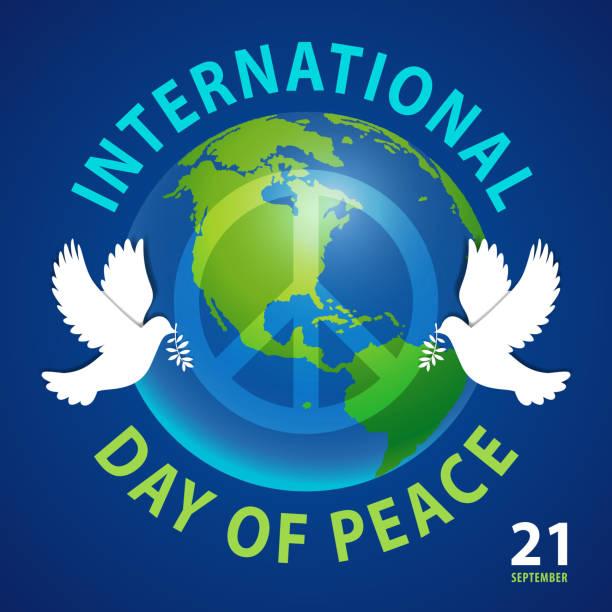 2.Dünya savaşı ve Dünya barış günü