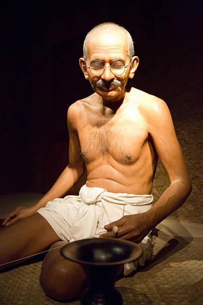 Gandi felsefesi