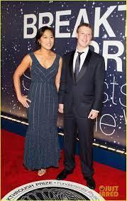 Mark Zuckerberg ve Eşi Chan