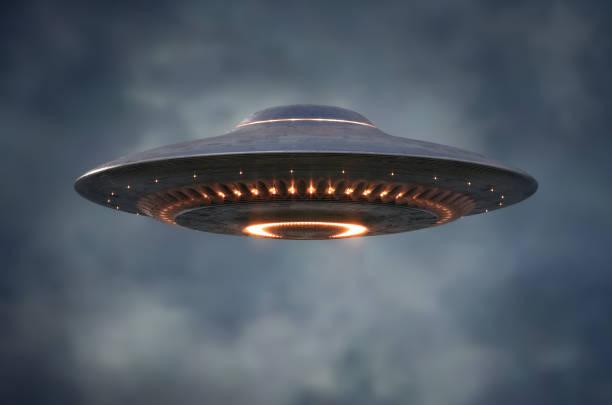 UFO gördünüz mü