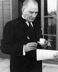 Atatürk ve devrimleri