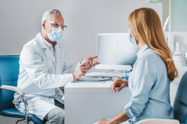 Doktorlar ve sağlık çalışanları