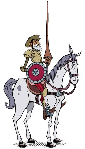 Don Kişot ve Miguel de Cervantes