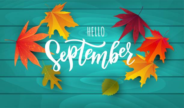 Eylül hoş geldin