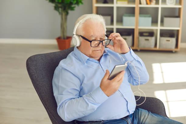 İleri yaş ve Storytel kullanmak