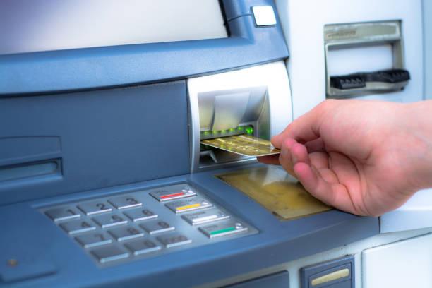 Kredi kartı ile nakit çekmek