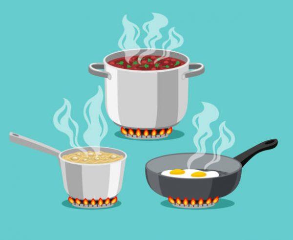 mutfak ve yemekler