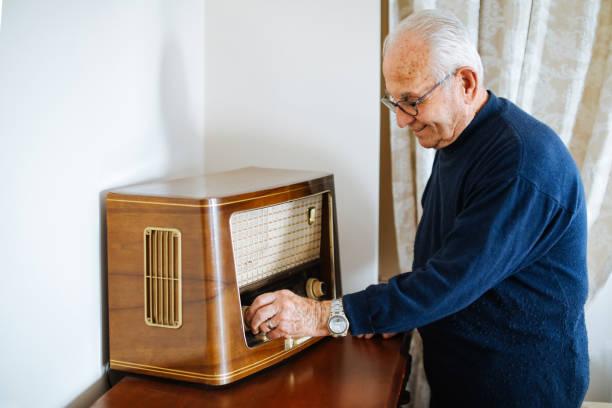 Radyo dinleme alışkanlığı