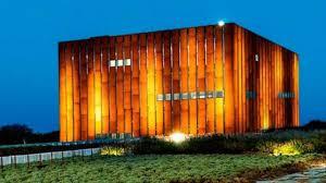 Troya Müzesi ve Avrupa yılın müze ödülü