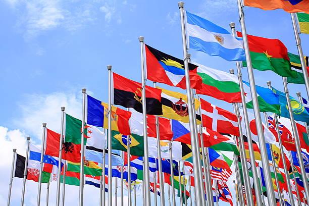 Uluslararası örgütler