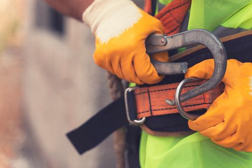 iş güvenliği yasası