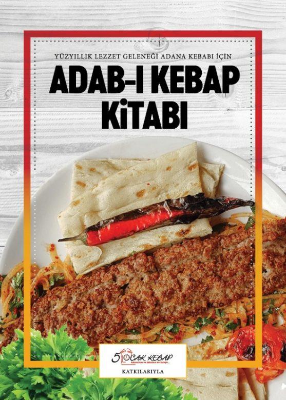 Adana Kebap Yeme Adabı