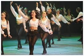 Anadolu ve Dans
