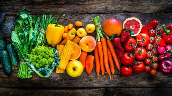 Vücudumuza faydalı besinler