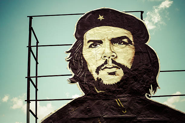 Che Guevara ve savaşı
