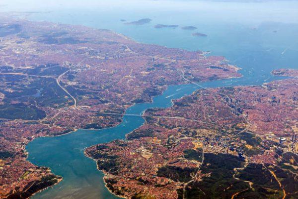 İstanbul'un Karadeniz kıyıları
