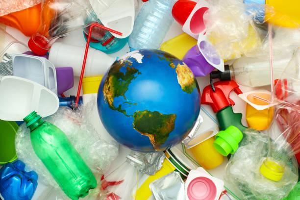 Plastiğin kullanım alanları